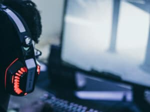 Who are gamers and where can they be found?